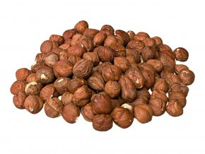 Lískové ořechy - jádra 1 kg
