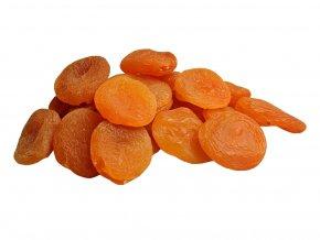 Meruňky velikost 1