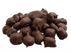 Višně v hořké čokoládě
