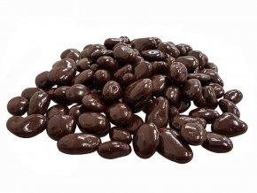 Rozinky v rumu a hořké čokoládě 1 kg