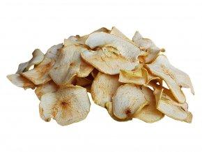 Jablka chips kroužky 1 kg