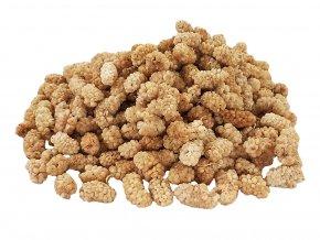 Moruše sušená 1 kg