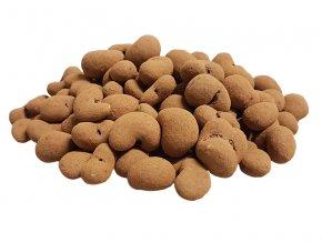 Kešu ve skořici a čokoládové polevě 1 kg