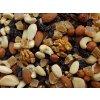 Směs ořechových jader s rozinkami a tropickým ovocem 1
