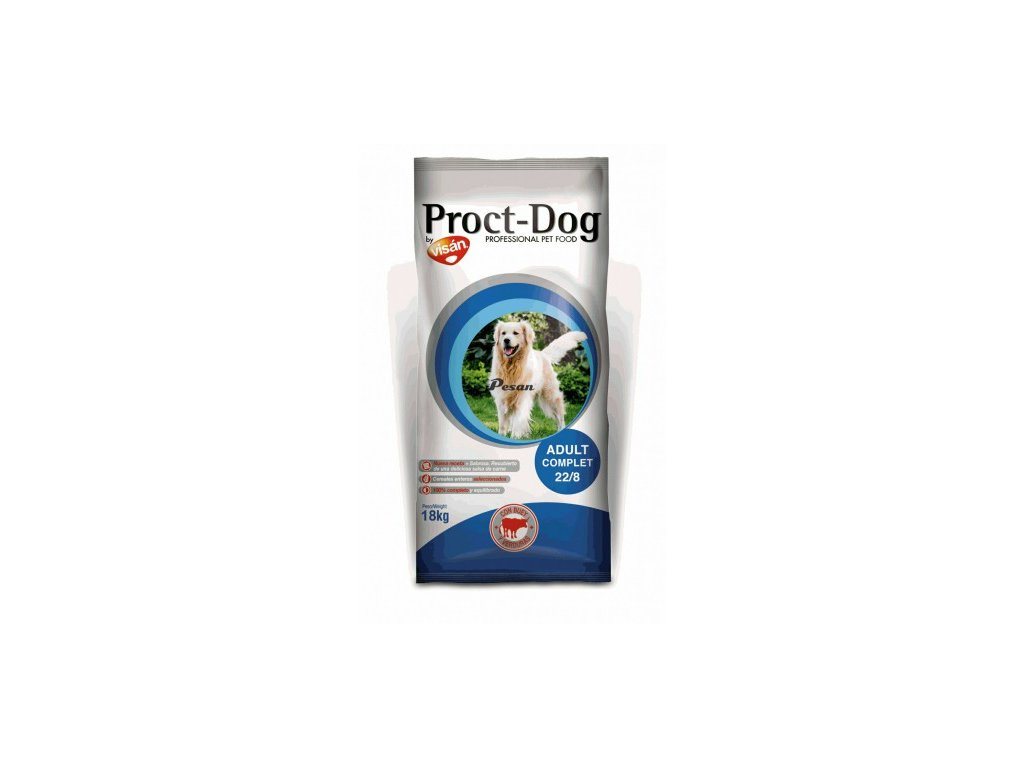 Proct Dog Adult Complet 18 kg