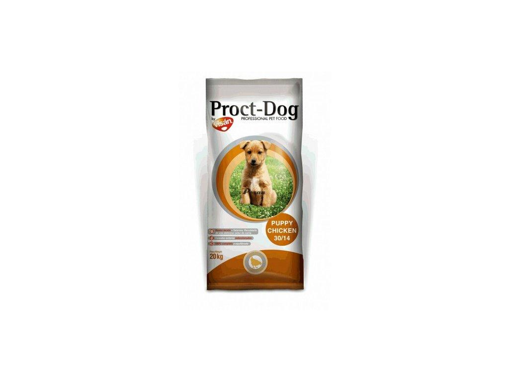 Proct Dog Puppy Chicken 20 kg