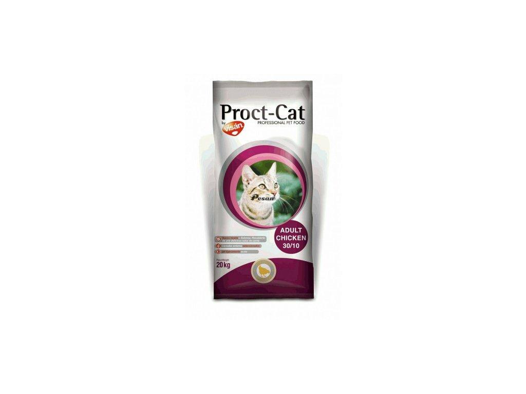 PROCT-CAT Adult CHICKEN  4 kg