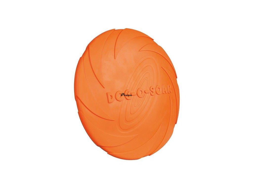 Hračka pes Létající talíř Doggy Disc 24 cm Trixie