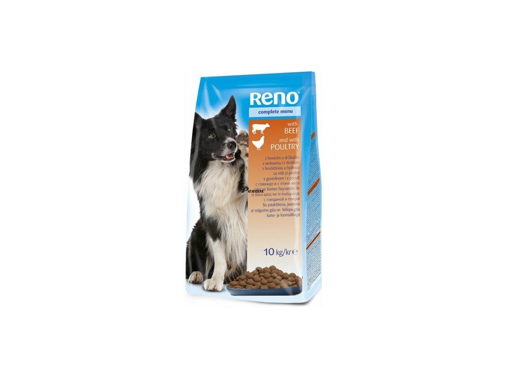 Reno Dog 10 kg