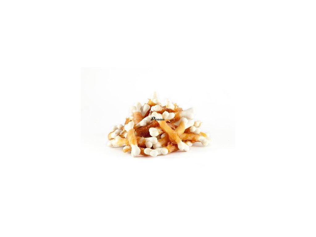 Want Dog poch. Bone Chicken & Calcium 500 g 2586