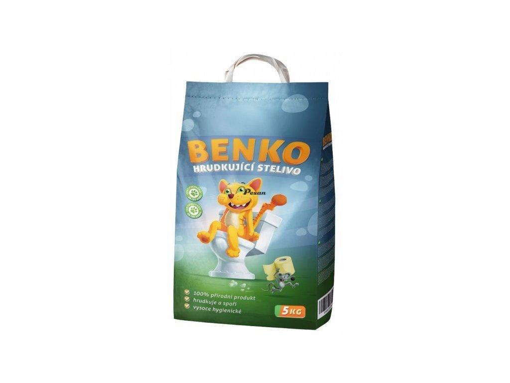 Kočkolit Benko 5 kg
