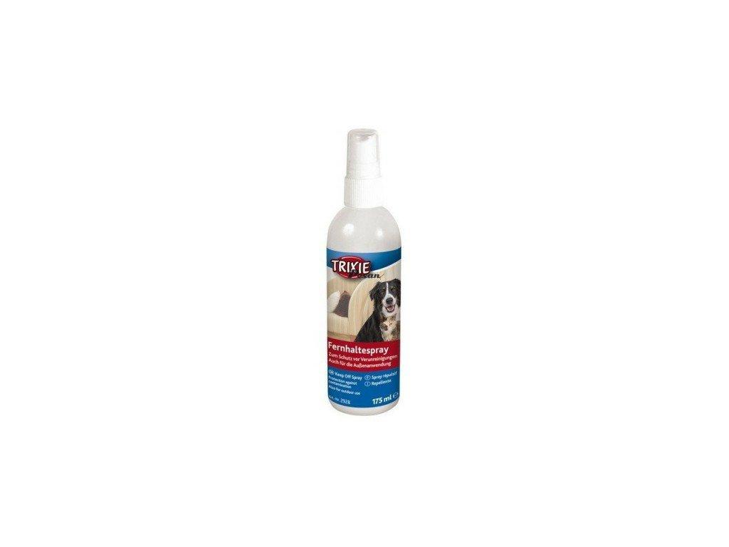 Fernhalte-spray pes odpuzovač 175ml TRIXIE (zákazový sprej)