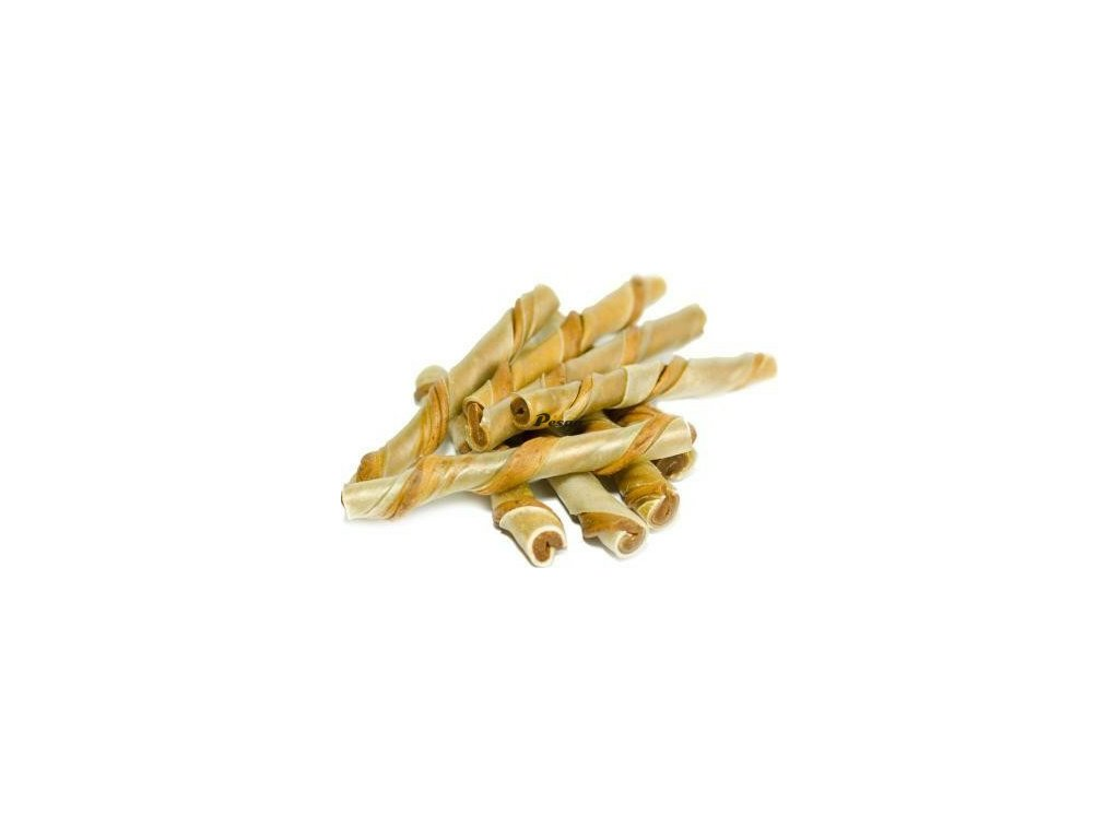 Rawhide Roll stick BROWN 40ks 16.006