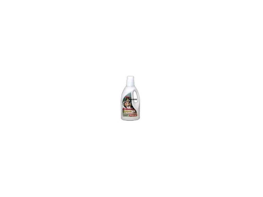 WERRA šampon královský 2v1 500 ml