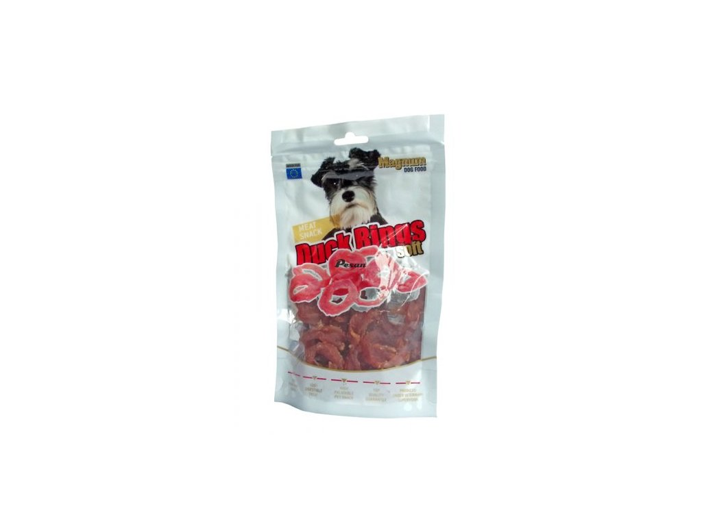 Magnum Duck Rings soft 80g 16.574
