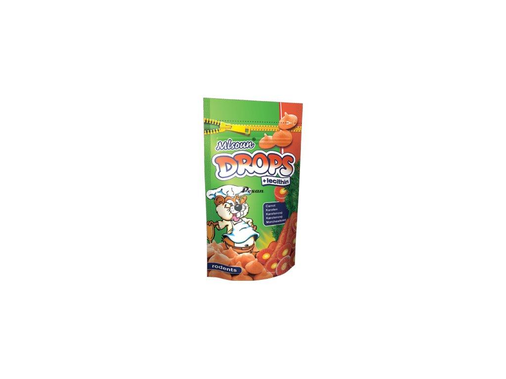 drops caroten