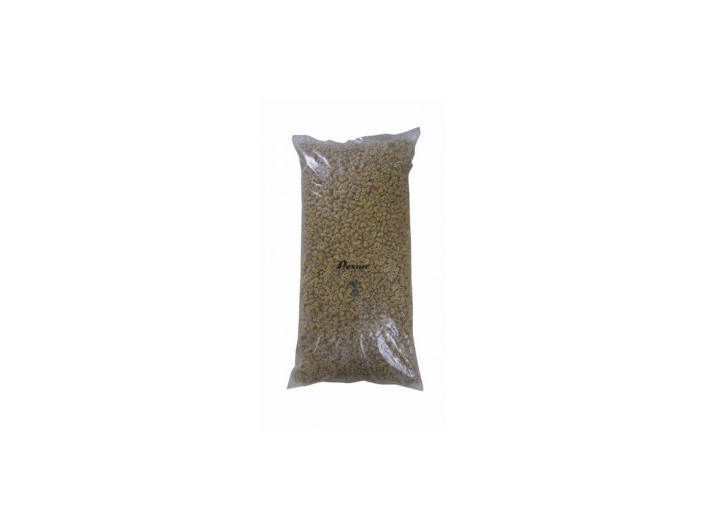 Krmné Těstoviny Kolínka žlutá 9 kg