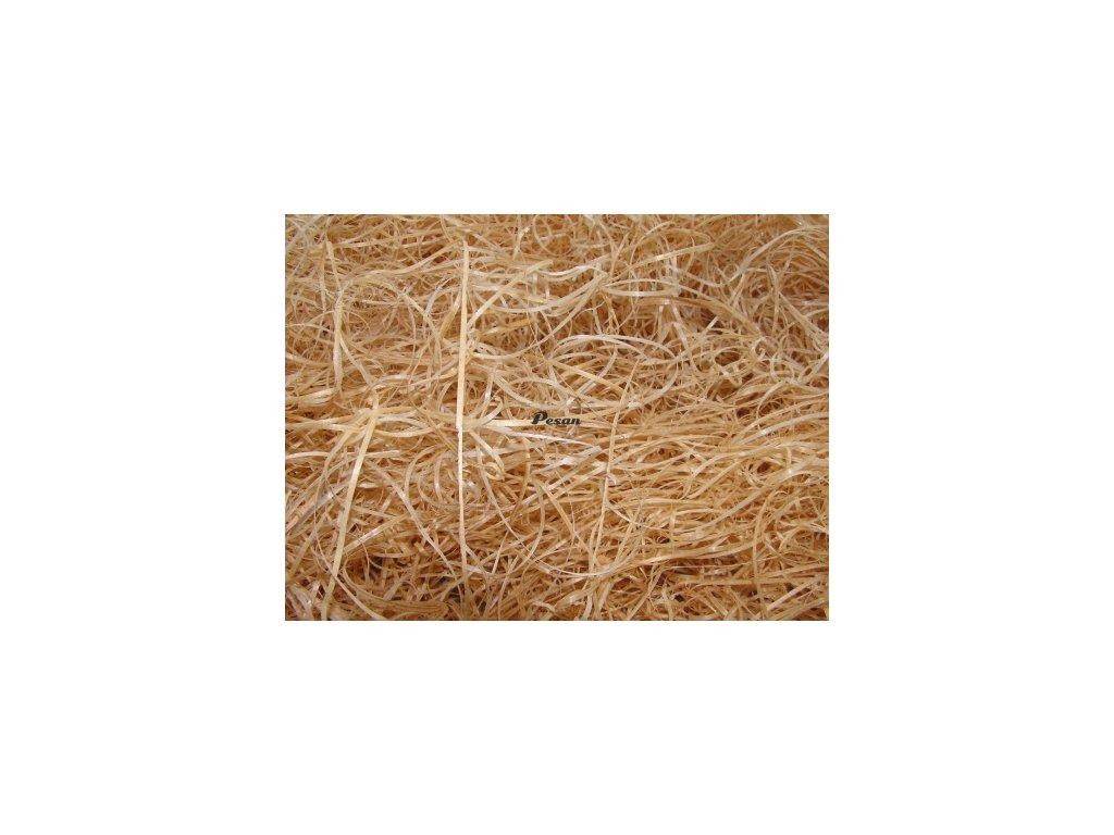 Dřevitá Vlna (40-45l) 500g