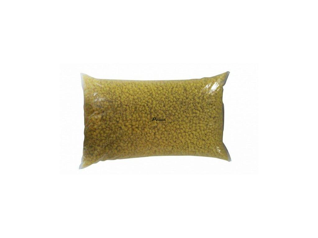 Krmné Těstoviny Kolínka P+P žluté 10 kg