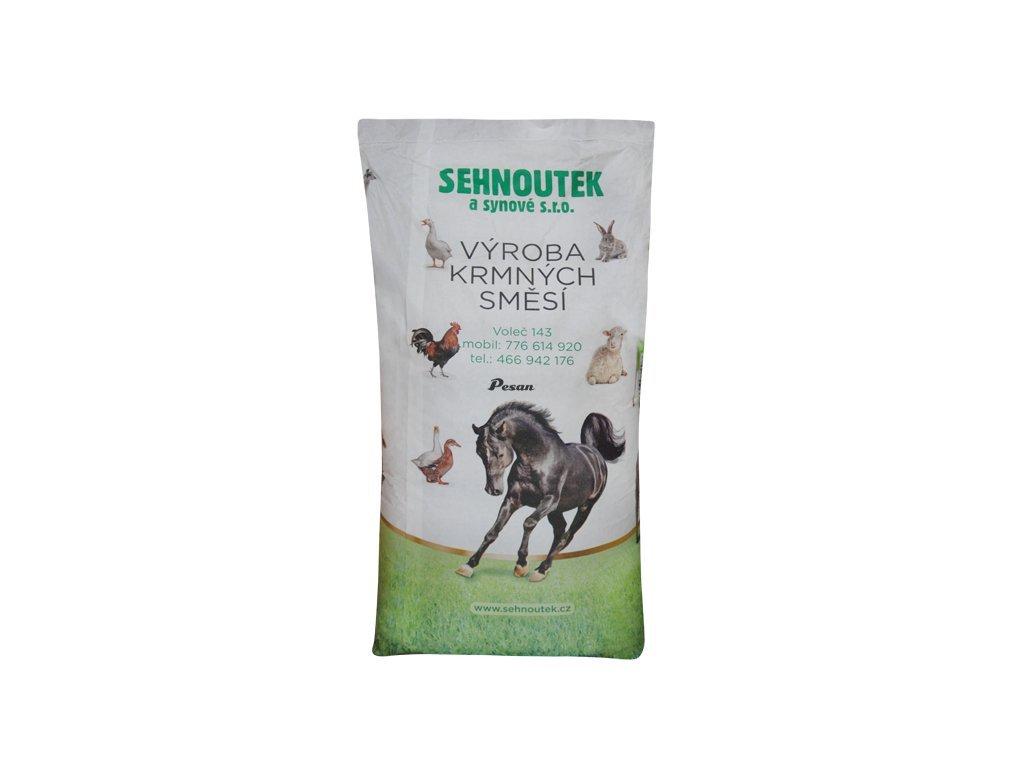 KKV KC Kompletní krmná směs pro výkrm králíků 25 kg