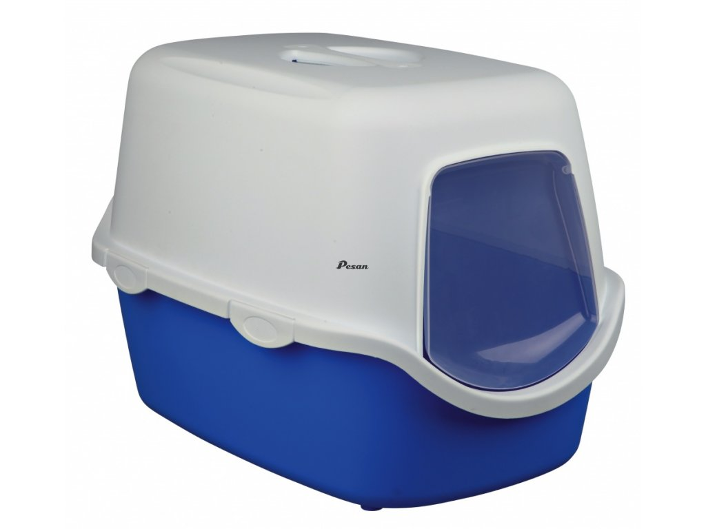 WC VICO kryté s dvířky, bez filtru 56x40x40cm