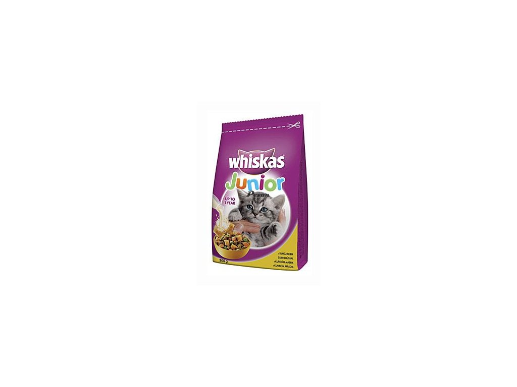 upload 2012 11 30 16 26 30 50b8d02661968 whiskas dry junior s kurecim masem 300g 13945