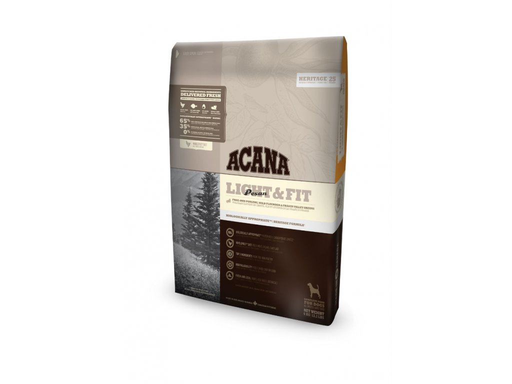 ACANA LIGHT AND FIT resized 1