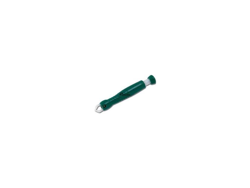 Vytahovák na kliště plastový 9 cm zelený KARLIE