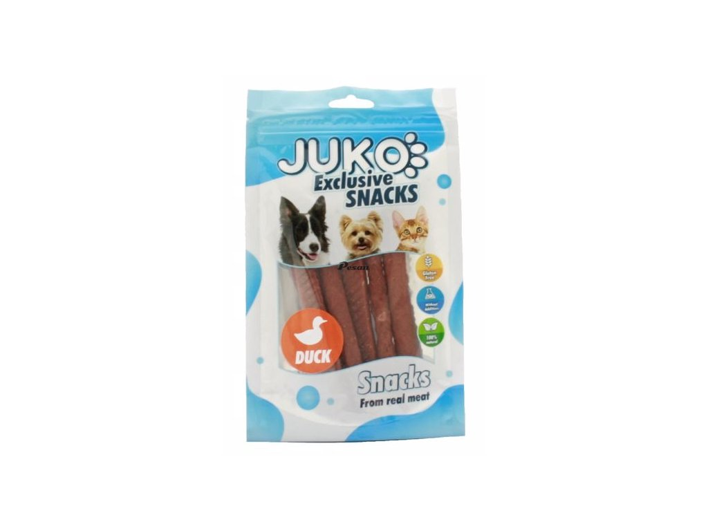 Snack Duck Pressed Stick 70g 11162