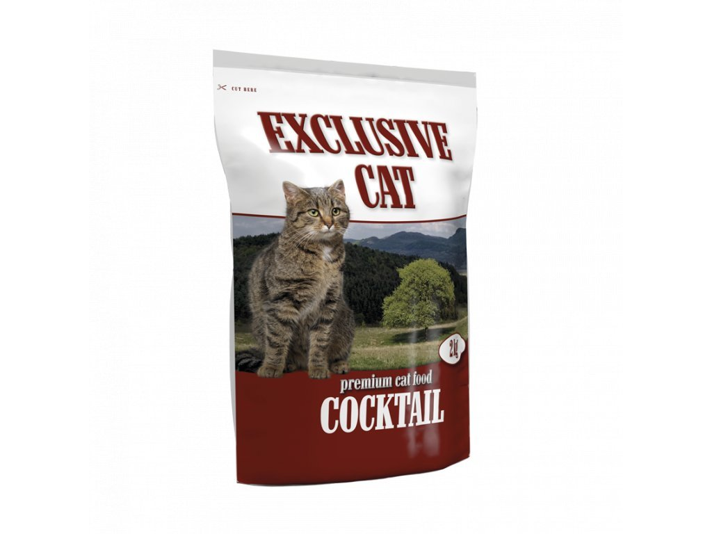 253 delikan exclusive cat cocktail 2kg
