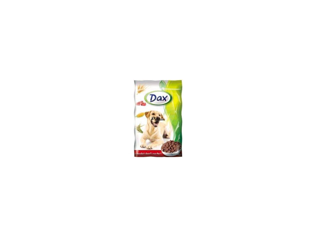 Dax Dog hovězí 10 kg