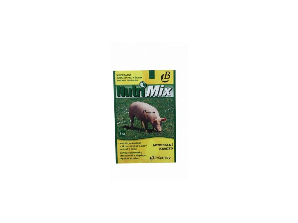 Nutri Mix pro prasata a selata plv 1 kg