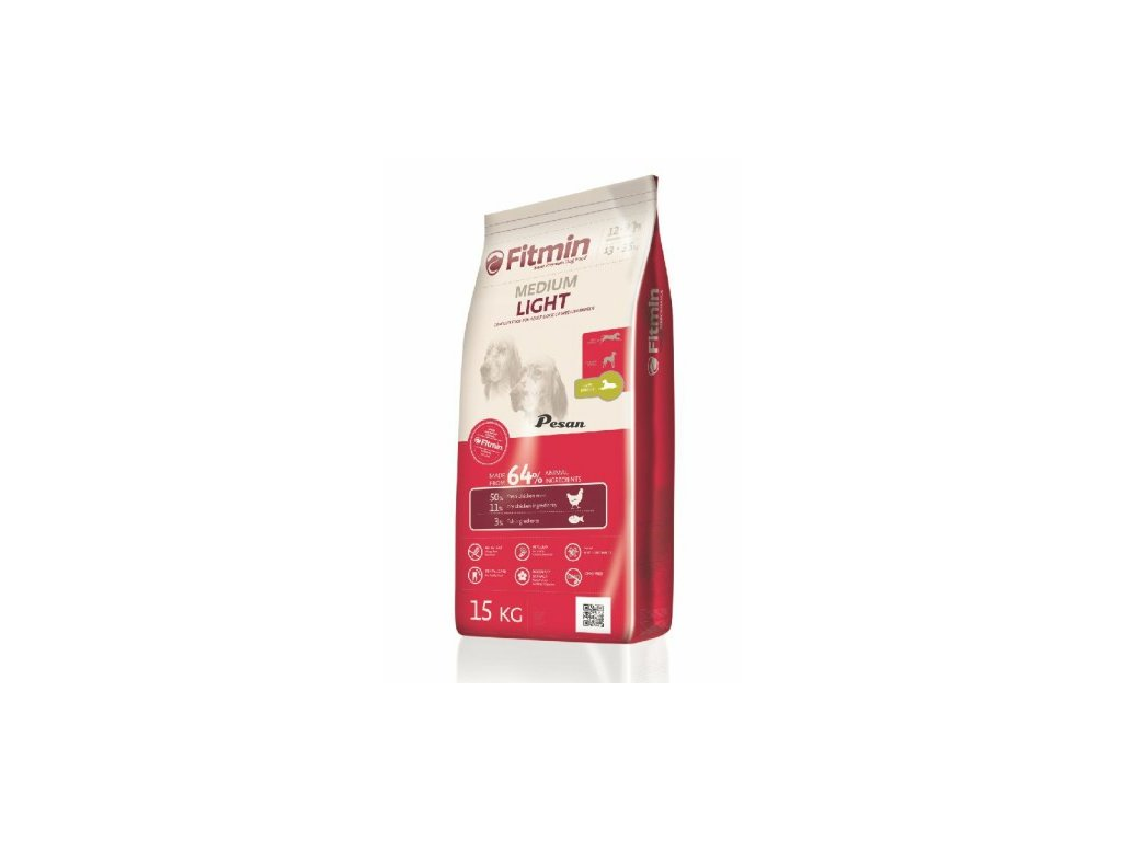 Fitmin Medium Light 3 kg