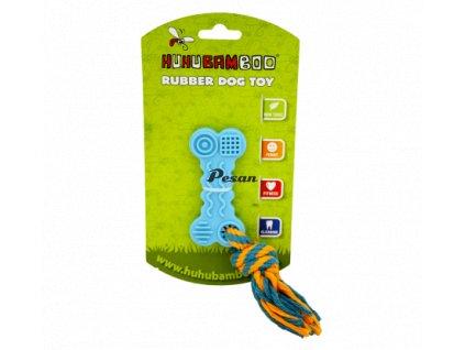 HUHU TPG Kost Puppy modrá