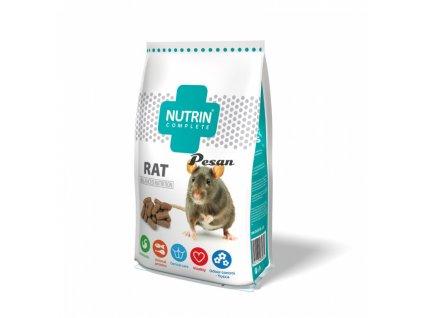 NUTRIN  Complete - Potkan 400g