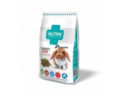 NUTRIN COMPLETE Rabbit Fruit2019