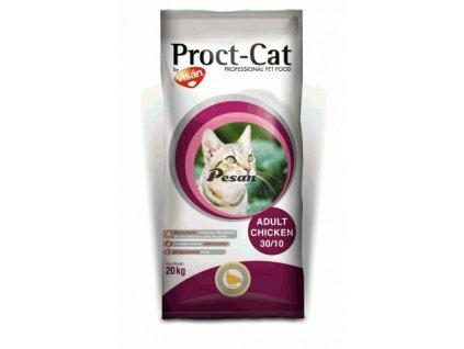 PROCT-CAT Adult CHICKEN 20 kg