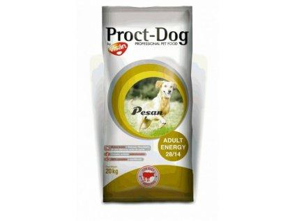 Proct Dog Energy 20 kg