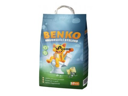 Kočkolit Benko 10 kg