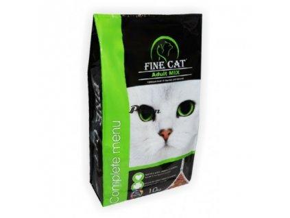 FINE CAT Adult Mix 10 kg