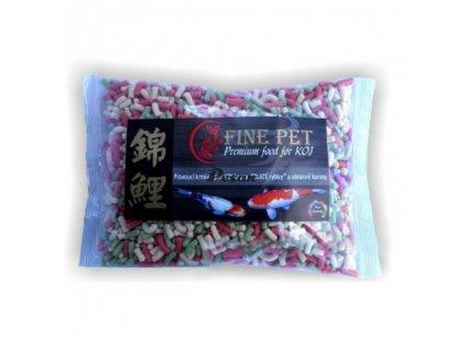 FINE FISH KOI Stick pro ryby sáček 1l