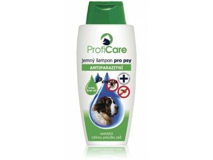 Šampon PROFICARE Antiparasite 300ml