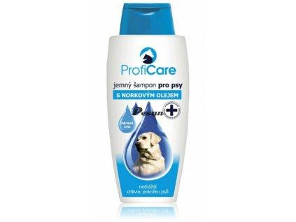 Šampon PROFICARE norkový olej 300ml
