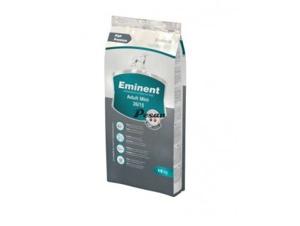 Eminent Dog Adult Mini 15 +2 kg