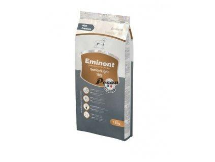 Eminent Dog Senior Light 15 +2 kg