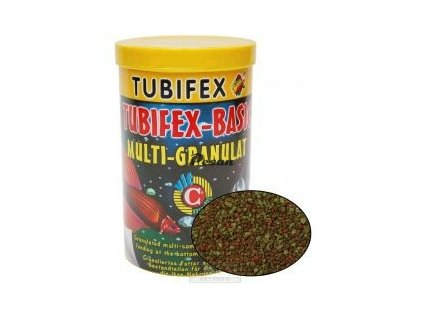 Tubifex BASIC GRANULAT 250ml