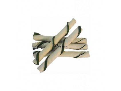 Rawhide Roll stick GREEN 40ks 16.401