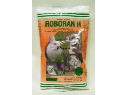Roboran H plv 250g