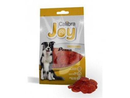 calibra joy dog chicken rings 80gtitle