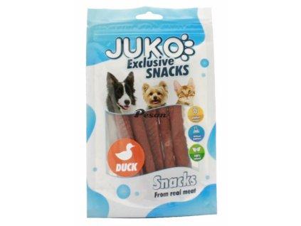 Snack Duck Pressed Stick 70g 11162